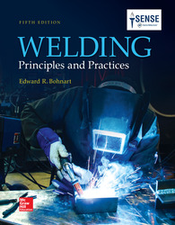 Loose Leaf for Welding: Principles and Practices
