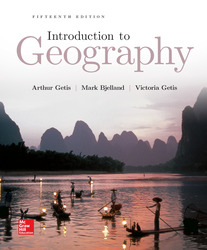 Loose Leaf for Introduction to Geography