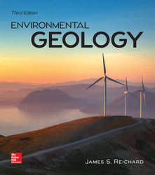 Loose Leaf for Environmental Geology