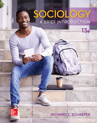 Loose Leaf for Sociology: A Brief Introduction