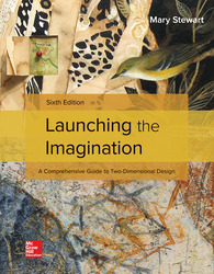 LooseLeaf for Launching the Imagination 2D