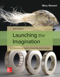 LooseLeaf for Launching the Imagination 3D