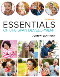 GEN COMBO LOOSELEAF ESSENTIALS OF LIFE-SPAN DEVELOPMENT; CONNECT ACCESS CARD