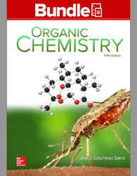 Package: Loose Leaf for Organic Chemistry with Biological Topics with Student Solutions Manual