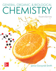 Student Study Guide/Solutions Manual to accompany General, Organic, & Biological Chemistry