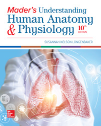 Mader's Understanding Human Anatomy & Physiology 10th Edition
