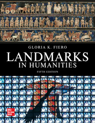 Landmarks in Humanities 5th Edition