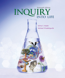 Inquiry into Life 16th Edition