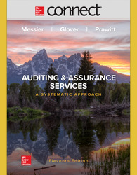 Connect Online Access for Auditing & Assurance Services: A Systematic Approach