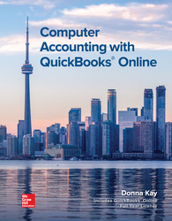 Loose Leaf for Computer Accounting with QuickBooks Online