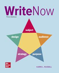 Write Now 3e