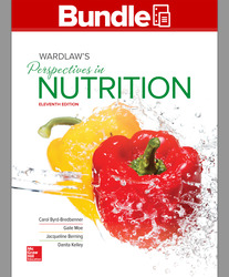 GEN COMBO LL WARDLAWS PERSPECTIVES IN NUTRITION; CONNECT/NUTRICALC PLUS AC