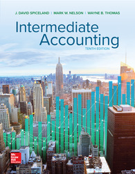 Intermediate Accounting 10th Edition