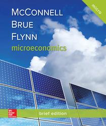 Microeconomics, Brief Edition