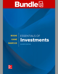 GEN COMBO LOOSELEAF ESSENTIALS OF INVESTMENTS; CONNECT AC