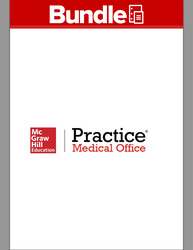 GEN COMBO LOOSE LEAF FOR MEDICAL ASSISTING; PRACTICE MEDICAL OFFICE ACCESS CARD