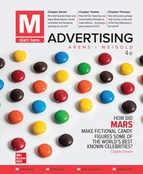 M: Advertising 4th Edition
