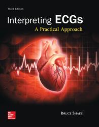 Loose Leaf for Interpreting ECGs