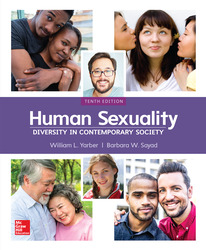 Human Sexuality: Diversity in Contemporary Society