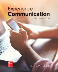 Experience Communication 2nd Edition