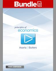 GEN COMBO PRINT COMPANION 2.0 CONNECT MSTR ECON; CONNECT MSTR AC PRIN ECONOMICS