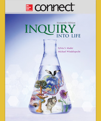 Connect with LearnSmart Labs Online Access for Inquiry into Life