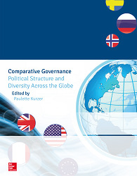 Comparative Governance: Political Structure and Diversity Across the Globe
