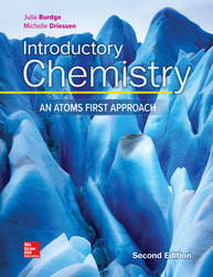 Student Solutions Manual to accompany Introductory Chemistry: An Atoms First Approach