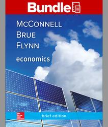 GEN COMBO LOOSELEAF ECONOMICS, BRIEF; CONNECT AC