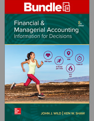 GEN COMBO LOOSELEAF FINANCIAL & MANAGERIAL ACCOUNTING; CONNECT AC