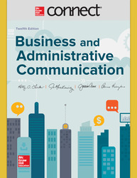 Connect Online Access for Business and Administrative Communication