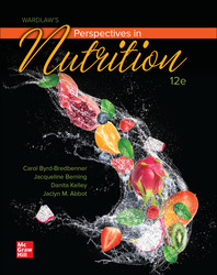 Wardlaw's Perspectives in Nutrition 12th Edition