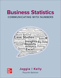 Business Statistics: Communicating with Numbers 2nd Edition