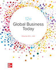 Global Business Today 12th Edition