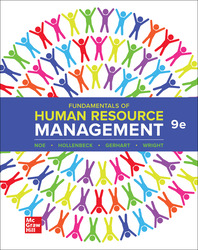 Fundamentals of Human Resource Management 8th Edition