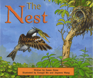 Storyteller, (Level A) The Nest 6-pack