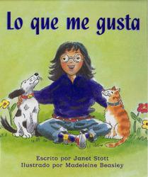 Storyteller, Spanish, (Level B) Things I Like, Lo que me gusta 6-pack