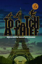Fast Track Reading, Fluency Chapter Book: To Catch A Thief, 6-pack