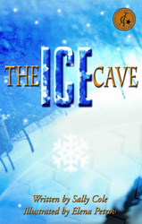 Fast Track Reading, Fluency Chapter Book: The Ice Cave, 6-pack