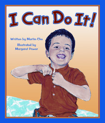 Gear Up, (Level A) I Can Do It!, 6-pack