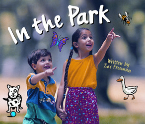 Gear Up, (Level B) In the Park, 6-pack