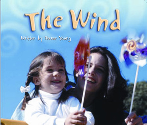 Gear Up, (Level D) The Wind, 6-pack