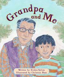 Gear Up, Grandpa & Me, Grade 1