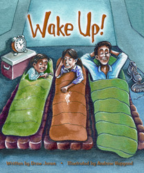 Gear Up, (Level F) Wake Up!, 6-pack