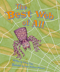 Gear Up, (Level G) The Best Web of All, 6-pack