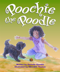 Gear Up, (Level G) Poochie the Poodle, 6-pack