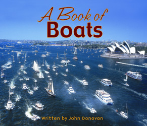 Gear Up, Book of Boats, Grade 1
