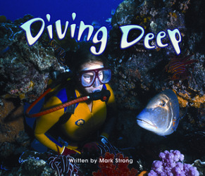 Gear Up, (Level I) Diving Deep, 6-pack