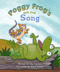 Gear Up, (Level J) Poggy Frog's Song, 6-pack