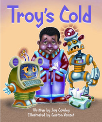 Gear Up, (Level J) Troy's Cold, 6-pack